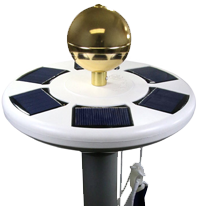 Best Solar Garden Lights