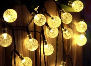 Innoo Tech Solar Lights