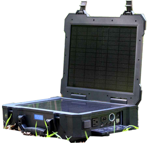 Best Portable Solar Power Generator for Home